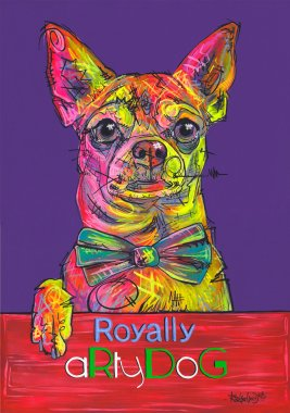 aRtyDoG Edouard, Chihuahua, boy, Belgium